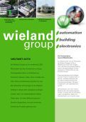 safety - Katalog - Wieland Electric - Seite 2