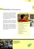 safety - Katalog - Wieland Electric - Seite 7