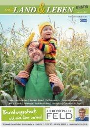 Land & Leben Ausgabe September 2020