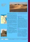 ägypten, sahara & sinai: wuestenreisen-kameltrekking - Seite 4
