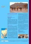 ägypten, sahara & sinai: wuestenreisen-kameltrekking - Seite 6
