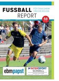 Fußball Report HOT