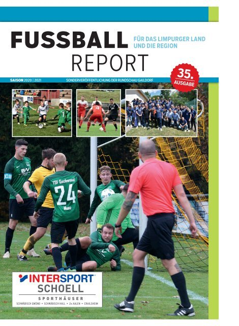 Fußball Report NKR