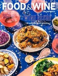 Food & Wine Agosto 2020