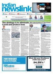 Indian Newslink Digital Edition Sept 1, 2020