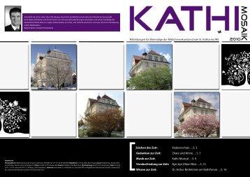 KathiMosaik2010 [PDF, 2.00 MB] - Mädchensekundarschule St ...