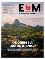 Economia & Mercado Agosto/Setembro 2020