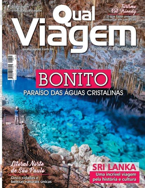Revista Qual Viagem Edição 81