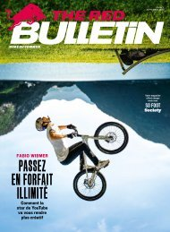 The Red Bulletin Septembre 2020 (FR)