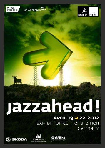 2012 Program Brochure - Jazzahead