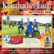Kulmbacher Land 09/2020