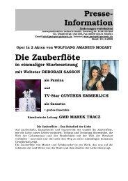 Presse- Information - Trenz AG