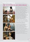 die entführung aus dem serail die zauberflöte der ... - Marionettenoper - Seite 5