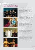 die entführung aus dem serail die zauberflöte der ... - Marionettenoper - Seite 7