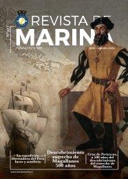 Indice Revista de Marina #977