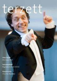 terzett September 2012 - Theater St. Gallen