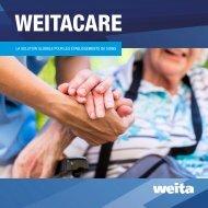 WeitaCare: la solution globale pour les établissements de soins