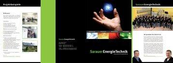 Solarthermie – komfortabel Energie sparen - Skala Sports Club