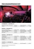RONdO, SELLA ARABELLA - Voices on Top - Seite 6