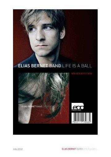 Download Biografie - Elias Bernet