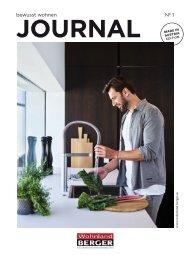 BW Journal 2020 Wohnland Berger