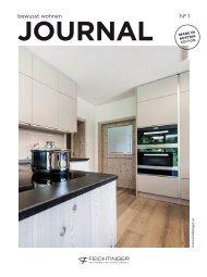 BW Journal 2020 Feichtinger Wohndesign