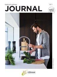 BW Journal 2020 Nöbauer Innenarchitektur