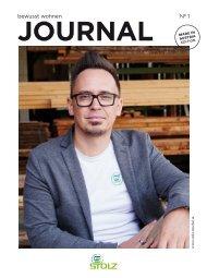 BW Journal 2020 Stolz Möbel