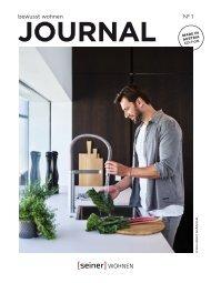 BW Journal 2020 Seiner Wohnen