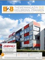 Familienunternehmen| B2B Themenmagazin 09.2020