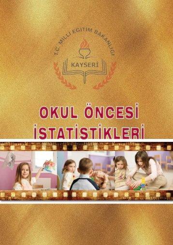 ġçġndekġler 1 - Kayseri Arge