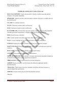 Bitim İşleri Operatörü (Seviye 3) - Page 3