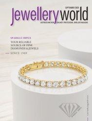 Jewellery World Magazine - September2020