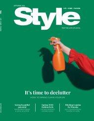 Style: September 04, 2020
