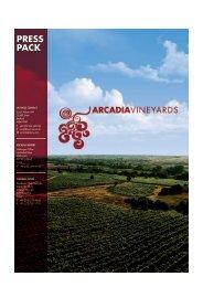 PRESS PACK - Arcadia