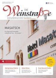 Die Weinstraße - September 2020