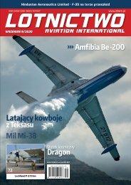 Lotnictwo Aviation International 9/2020