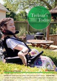 Treloar's Today - Autumn 2020