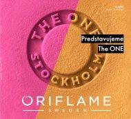 Oriflame katalóg 2020/13