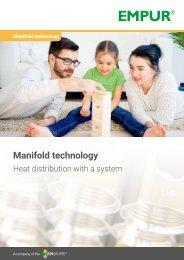 manifold technology en