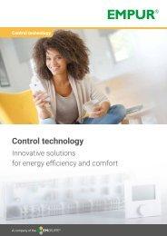 Control technology en