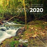 Relatório de Sustentabilidade 2019/2020