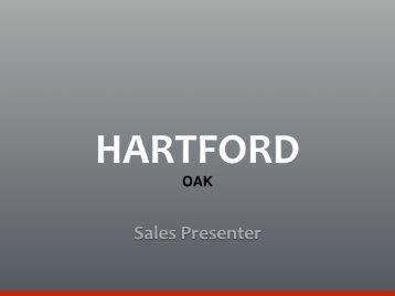 Hartford Oak