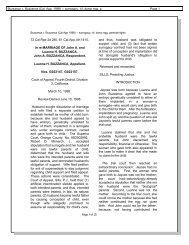 Patrick Sauter - Buzzanca v. Buzzanca (Cal. App. 1998) -- surrogacy ...