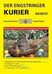 04/12 - Engstringer Kurier
