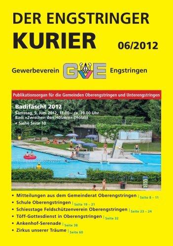 06/12 - Engstringer Kurier