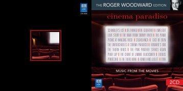 Woodward Cinema Booklet - Buywell