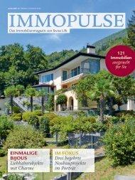IMMOPULSE Magazin - Ausgabe 14