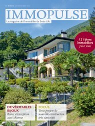 IMMOPULSE Magazin - Edition 14