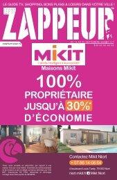 Le P'tit Zappeur - Niort #117